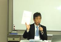 企業と人権ワークショップ(2013年2月28日)