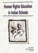 Human Rights Education in Indian Schools (2007)