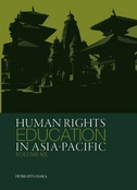 Human Rights Education in Asia-Pacific