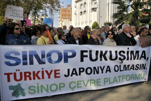 トルコへの原発輸出を問う | ヒ...