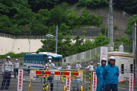 IMGP9608(福井県の大飯原発3号機が再稼働した1週間後の12年7月8日.jpg
