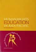 Human Rights Education in Asia-Pacific Vol.5