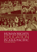 Human Rights Education in Asia-Pacific Vol.7